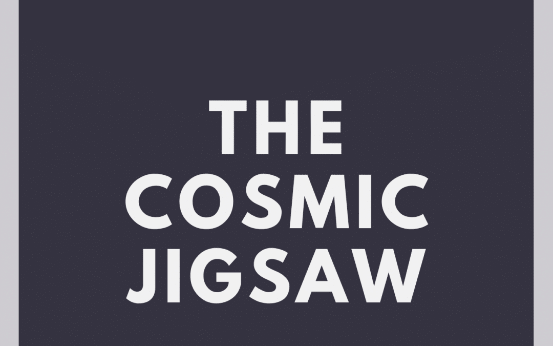 The Cosmic Jigsaw